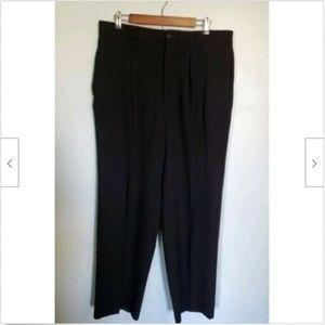 Le Collezioni Giorgio Armani 36x33 Dress Pants